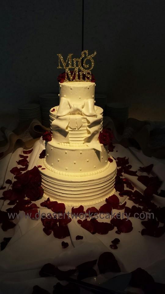 DessertWorks Cakery | Cincinnati, Ohio 45241