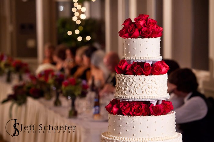 the ultimate in wedding cake design taste