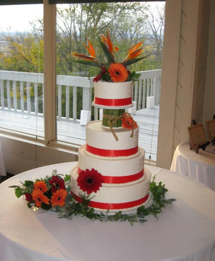 Wedding Cake Recipe Custom History: Cincinnati, Ohio 45241